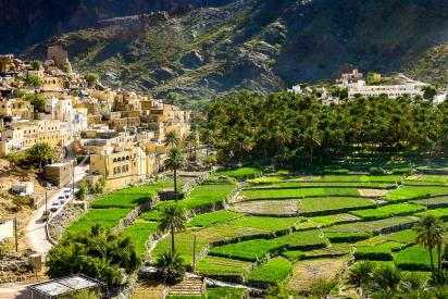 8 Completely Unusual and Interesting Things to Do in Oman
