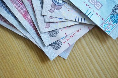 VAT receipt in UAE example