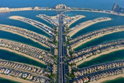 Check Out Dubai From a New Towering Point of View