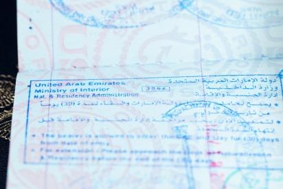 Renew Emirates ID and UAE Residency Visa online