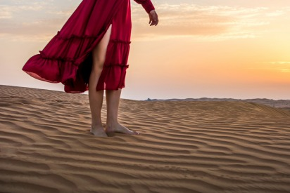 Non-invasive vaginal rejuvenation in Dubai