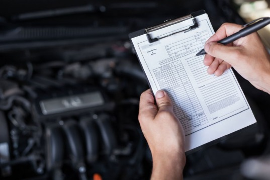 Why It's Important to Bring a Car for Inspection Before Buying It