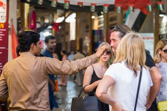 The Most Common Tourist Questions About Dubai, Answered