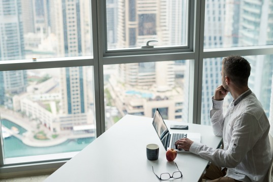Tips for Choosing an Office to Set Up a Business in Dubai