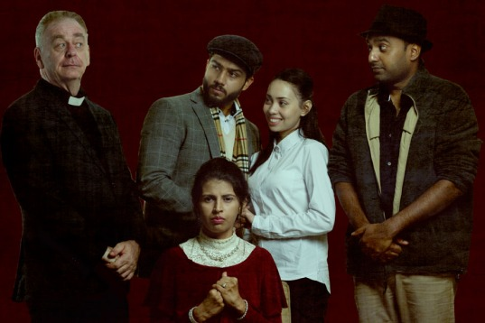 Ibsen's 'Ghosts' to Question Everything