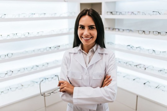 Welcome to Gulf Eye Center: your Trusted Partner for Eye Care in Dubai