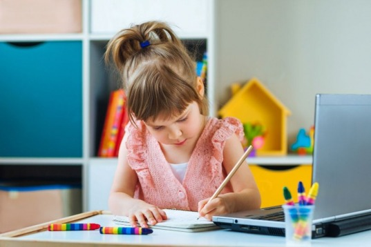 Your Child's Virtual UAE Nursery for Successful Distance Learning