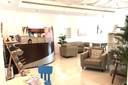 Review: Physiotherapy Therapy at Koster Clinic