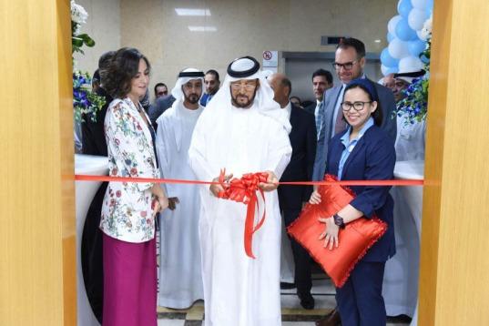 Mediclinic Airport Road Hospital Celebrates Year of Tolerance