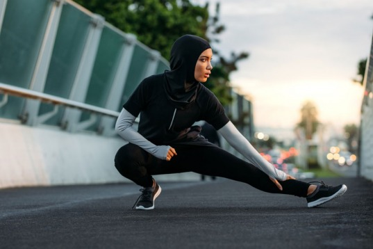 Exercise During Ramadan