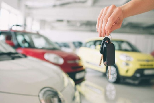 Raising Short-term Funds with the New Buy-Back Offer from SellAnyCar.com