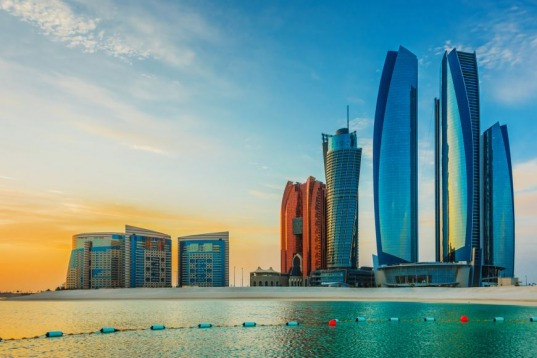 Expat Guide: Tips For Your Move to Abu Dhabi