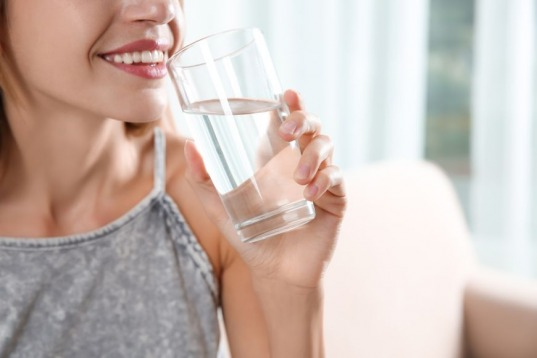 Discover the Real Benefits of Filtered Water