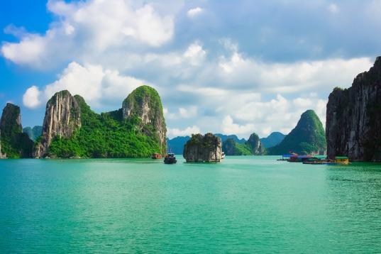 Beaches in Vietnam