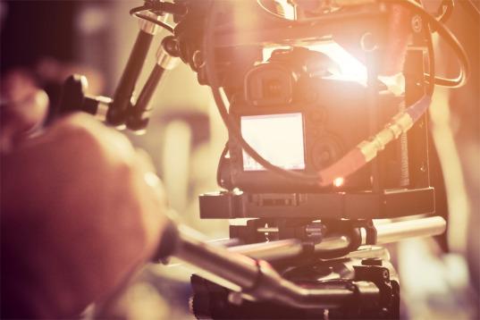 New film in Abu Dhabi