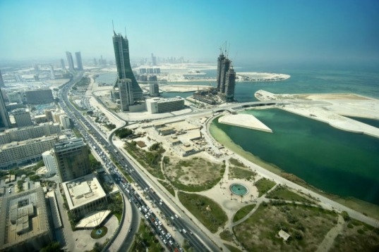 10 Must Visit Sites in Bahrain