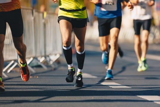 ADNOC Abu Dhabi Marathon 2018
