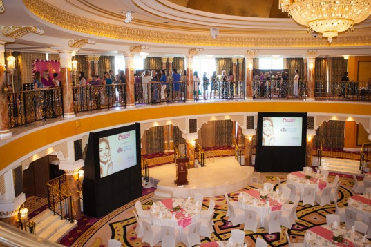 ExpatWoman's Burj Al Arab Breakfast 2019