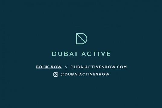 Dubai Active 2019