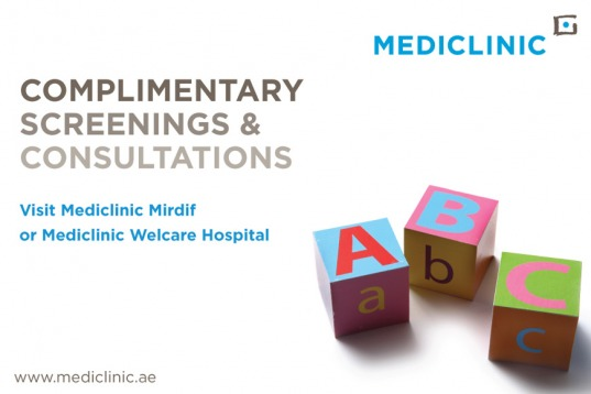 Mediclinic Back to School Event