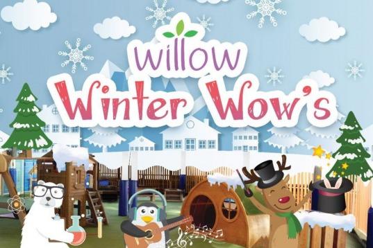 Odyssey Children's Nursery - Willow's Wonderland
