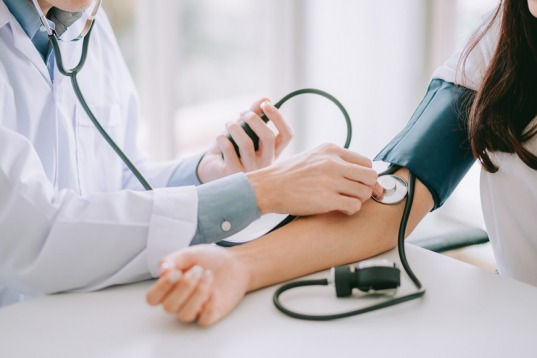 Hypertension and treatments in Dubai