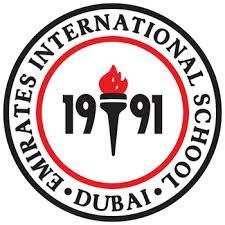 Marketing and Parent Relation Executive at Emirates International School