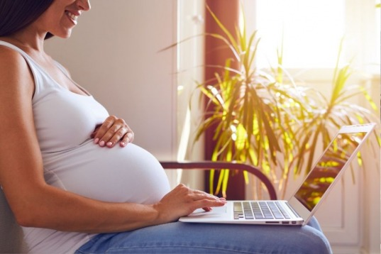 This Dubai Hospital Offers Free Access to Online Antenatal Courses