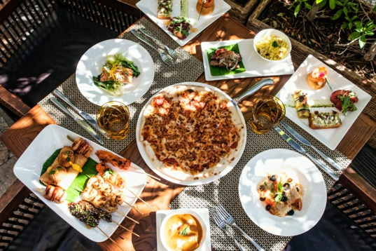 Weekend brunches at Sofitel The Palm Dubai