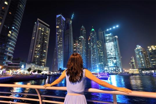 UAE Transit Visa