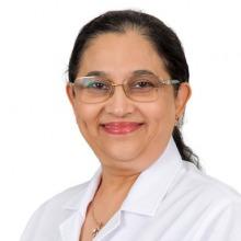 Dr. Sujata Warhekar