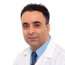 Dr. Ali Mohammad Ganai