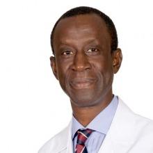 Dr. Taohid Oladele Oshodi