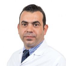 Dr. Waleed Elsharkawy