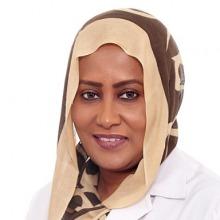 Dr. Amal Osman Mohamed