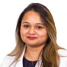 Dr. Soobia Naz Hashmi