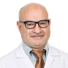 Dr. Taref Alabed