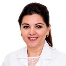 Dr. Virginia Midrigan