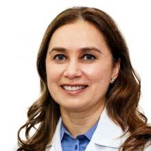 Dr. Anjum Ishaque