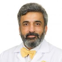 Prof. Amir Nisar