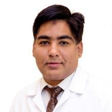 Dr. Aneez Qamaruddin Shaikh