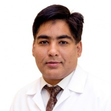 Dr. Aneez Shaikh