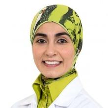 Dr. Deemah Salem | Mediclinic Dubai Mall