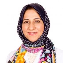 Dr. Ghada Al Batran