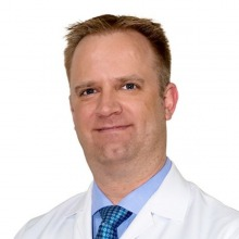 Dr. Gordon Bland