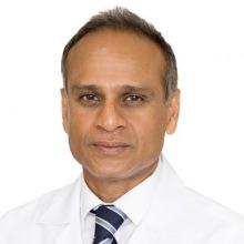 Dr. Ibrahim Riza