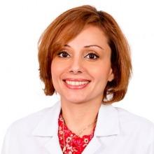 Dr. Nahar Al Baroodi