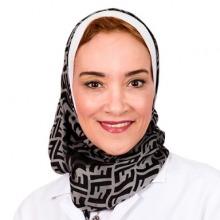 Dr. Nevine A. El Kabbany