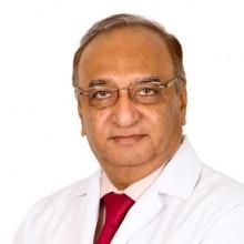 Dr. Rajeev Bhandula