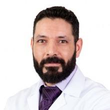 Dr. Ali Nideer